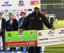 Zimbabwe make stunning comeback to level T20I series 2-2