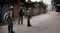 Kashmir unrest: Curfew remains in force in some parts of Srinagar