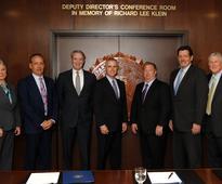 ASIS International and Federal Bureau of Investigation Sign Memorandum of Understanding