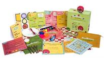 Specially crafted education boxes to cater to different learning abilities in children