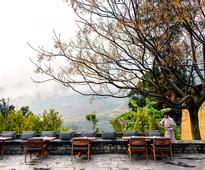 The most luxurious eco-friendly resorts in and around India