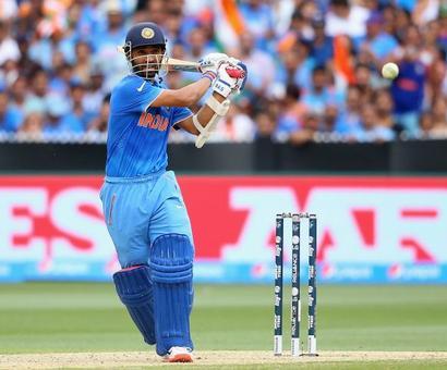 Rahane is reserve opener, reveals Kohli