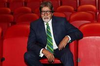 Amitabh Bachchan wraps 'Pink' shoot, bids emotional goodbye to team