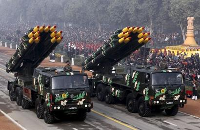 Boost to Army's air power; will get medium range missile by 2020