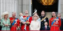 Royals Vs Middletons: Kate and Prince William's families feuding over Prince George, Princess Charlotte?