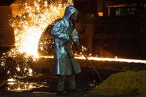 German Industrial Production Rose Less Than Forecast in October