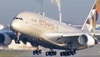 Etihad chief executive officer James Hogan to step down