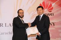 New Channel Distribution Partner EZY InfotechAdvances Huawei Presence in Pakistan