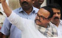 Anti-Corruption Bureau Files Case Against Chhagan Bhujbal & 11 Others