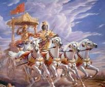 PG students in Rajasthan to get management lessons from Gita