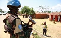 Girl killed in DRC grenade blast