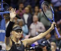 US Open 2017: Maria Sharapova to play 4th straight match at Arthur Ashe Stadium; Sam Querrey takes on Mischa Zverev