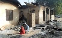 Hunger stalks Boko Haram victims in Nigerian camp as food runs out