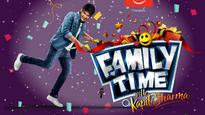Here's why 'The Kapil Sharma Show' will replace 'Family Time with Kapil Sharma'