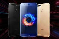 Honor 8 Pro: Outshines OnePlus 5 in every department