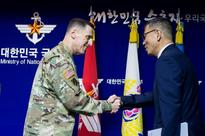South Korea to announce site of THAAD anti-missile system