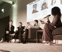 Fashion in an Age of Technology: The London Perspective
