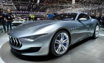 New Details Emerge on the Maserati GranTurismo and Alfieri