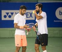 Maharashtra Open: Yuki Bhambri-Divij Sharan bow out in semi-finals as Indian challenge comes to end