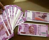Rs 71 lakh in new currency seized in Karnataka