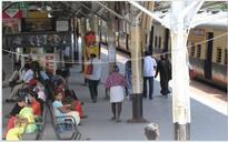 Locals demand station makeover