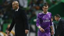 Barcelona coach Luis Enrique: Real Madrid can cope without Gareth Bale