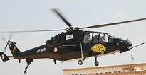 Indian defence ministry asks HAL to speed up copter production
