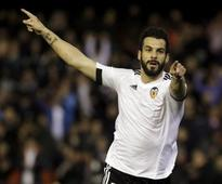 Soccer-Manager Karanka backs Negredo to find form at Middlesbrough