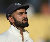 India vs England: Virat Kohli and Co dream recent run ends with rude wake