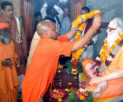 Yogi's defeat will have stunning effect on the BJP