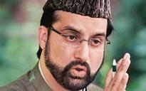 Kashmir unrest: Mirwaiz Farooq transferred to Cheshma Shahi sub-jail