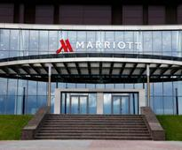 Marriott is world's largest hotel company after the Starwood Resort takeover