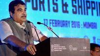 Nirbhaya scheme: Nitin Gadkari presents 20 buses to Rajasthan to promote women safety