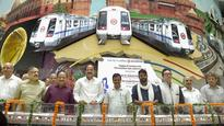 Hassle-free connectivity to Old Delhi with 'Heritage line'