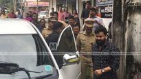 Visuals of attack on actress shot from parked vehicle, says Dileep