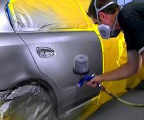 Berger reforms auto paints business
