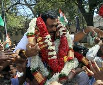 Congress Bags Majority of Seats In Karnataka Council Polls