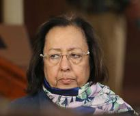 Najma Heptulla appointed as first woman chancellor of Jamia