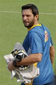 Shahid Afridi wants to play farewell match in Lahore