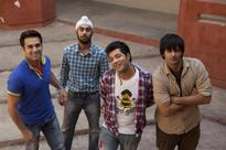 Music Review: 'Fukrey' soundtrack is fun