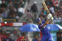 Live Blog: Rajasthan coast to eighth straight win at home