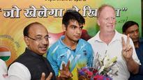 Javelin sensation Neeraj Chopra aims for medal glory at 2020 Tokyo Olympics