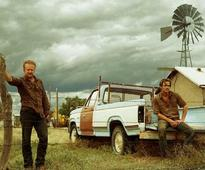 Western 'Hell or High Water' Explores the