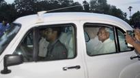 Nitish Kumar resigns: Sonia, Rahul Gandhi snubbed by Bihar CM, say sources