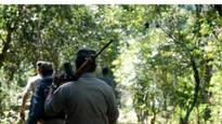 Chhattisgarh: Two naxals killed in gun-battle
