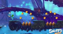 Ubisoft's Smurfs Epic Run sprints onto the app stores