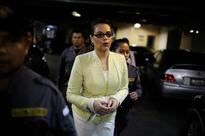 Guatemalan judge charges former president in bribery case