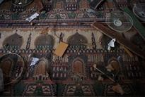 Muslims targeted in Myanmar again