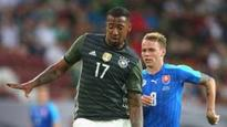 Boateng finds neighbour comment 'sad'