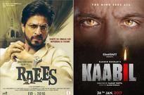 Hrithik Roshan CONFIRMS he personally spoke to Shah Rukh Khan over the Raees Vs Kaabil clash!